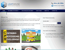 Tablet Preview of lighthouse.tv